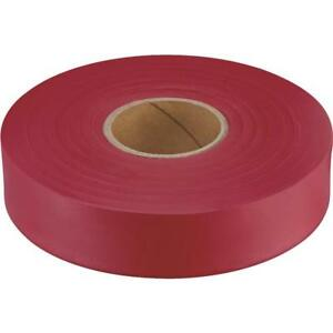 12 Pk Milwaukee Empire 600 L X 1 W Best High performance Red Flagging Tape