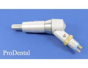 Midwest Shorty Single Speed Dental Handpiece Motor Prodental