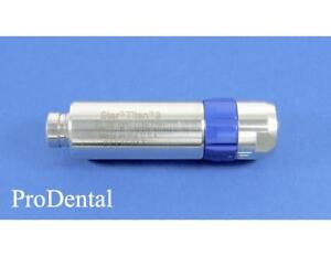 Star Titan 3 20 000 Rpm Swivel Lube Free Dental Handpiece Motor Prodental