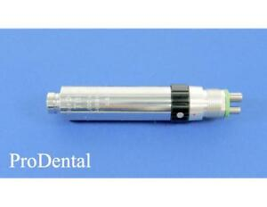 Star Titan 2 5 000 Rpm Fixed Back End Lube Free Dental Handpiece Prodental
