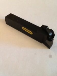 Kennametal No Nd3 Mdqnl 124b Tool Holder Lathe Unused