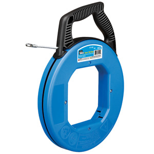 Ideal 31 092 Zoom Fish Tape 100 W Eyelet