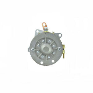 Ford Tractor Naa 600 2000 4000 Starter With Drive