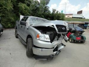 Driver Front Seat Bucket Captains Crew Cab Fits 04 08 Ford F150 Pickup 613661