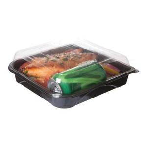 Eco products Ep ptor9 9 In Recycled Pet Take Out Containers