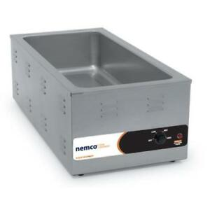 Nemco 6055a cw Full Size Countertop Food Cooker warmer