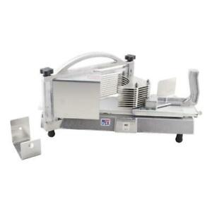 Nemco 56600 2 Easy Tomato Slicer Ii 1 4 In Slice Tomato Cutter