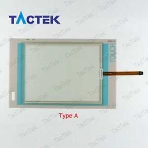 Touch Screen For 6av7728 1ba30 0ad0 Panel Pc 670 15 3 3mm Thickness Overlay