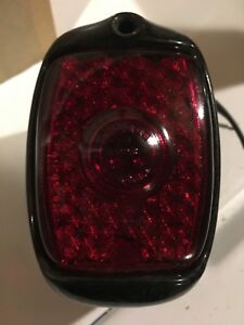 Kee Lite 1937 1938 Chevy Pass Tail Light