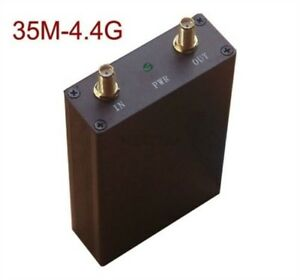 35m 4 4g Signal Source Signal Generator Spectrum Can Add Tracking Source New