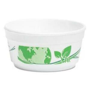 Wincup Corporation F12vio Vio Biodegradable Food Containers 12 Oz Bowl Foam