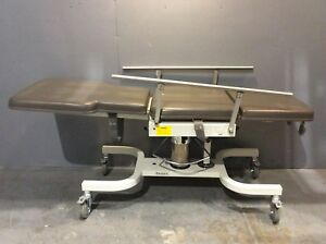 Biodex 056 695 Deluxe Ultrasound Table Medical Healthcare Imaging Equipment