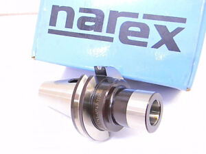 New Surplus Narex Cat45 Morse Taper Adapter 3mt Cat45 mta3 75u