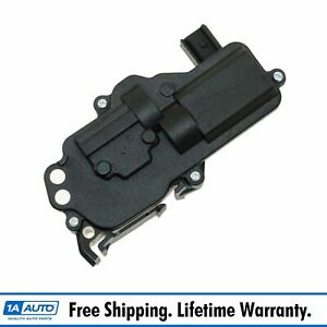 Power Door Lock Actuator Right Rh Passenger Side For Ford Lincoln Mercury