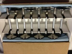 Manley Sbc Chevy 2 055 Stainless Severe Duty Intake Valves 4 911 X 3415 11598 8