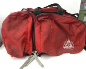 Universal Medical Design Emt Bag Quick Access Pack Trauma Rescue Um3400als 5