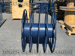 Super Sale Wemco Multiple Compartment Reel Mcr 4a 4 Compartment 26 00630