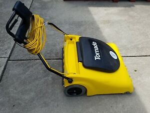 Tornado Industries Commercial Wide Area Vacuum 30 Cleaning Path