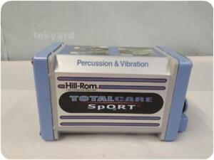 Hill rom Totalcare Spo2rt Electric Bed Percussion And Vibration Module 209228