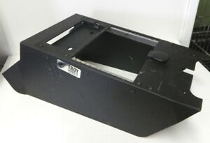 Troy Products Police Crown Victoria Interceptor Metal Center Console