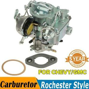 Rochester Style Carburetor Fits Chevy gmc L6 4 1l 250 4 8l 292 Choke Thermostat