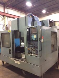 Mori Seiki Mv 40b Cnc Vertical Machining Center With Fanuc Control Free Loading