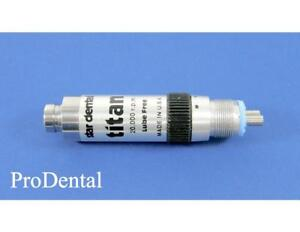 Star Titan 20 000 Rpm Lube Free Fixed Back End Dental Handpiece Prodental