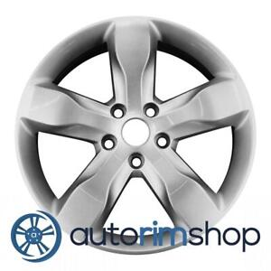 New 20 Replacement Rim For Jeep Grand Cherokee 2011 2012 2013 Wheel Hyper