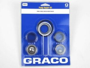 Graco 287813 Packing Kit Gh200 230 300 Procontractor Series Oem