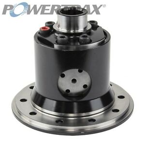 Powertrax Gt443527 Grip Pro Posi Limited Slip Dana 35 27 Spline Dual Drilled