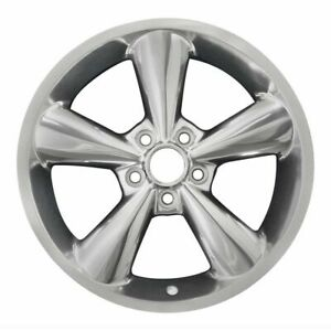 New 18 Replacement Rim For Ford Mustang 2006 2007 2008 2009 Wheel