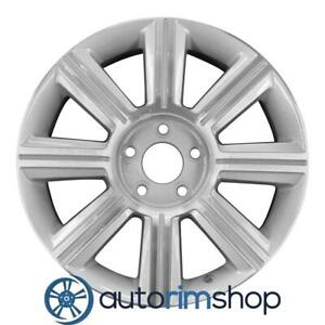 New 17 Replacement Rim For Lincoln Mkz 2007 2008 2009 Wheel
