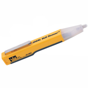 Ideal 61 063 Volt Sensor Non contact Voltage Tester