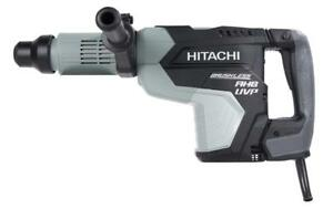 Hitachi Dh52mey 2 1 16 2 mode Sds Max Ac Brushless Rotary Hammer W Uvp New
