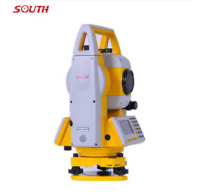 New South Reflectorless Total Station Nts 332r6x With Bluetooth Totalstation