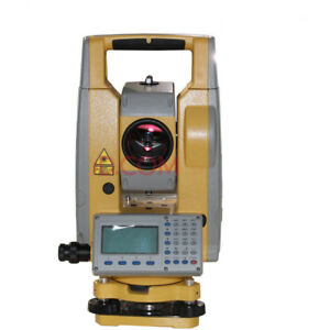 New South Reflectorless Nts 362r6lc Total Station Non Prism Distance 600m