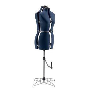 Mannequin Dress Form Best Adjustable Sewing Female Stand For Medium Large Singer