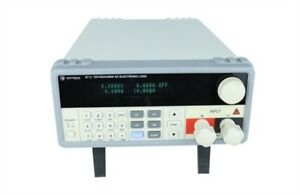 Dc Electronic Load Programmable 120v 30a 300w Power Hi accuracy 110 220v Rk8512