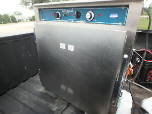 Alto Shaam 750 th ii Cook And Hold Oven used