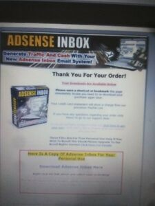 Adsense Inbox paves The Way To Content Automation Blog Posting For Good