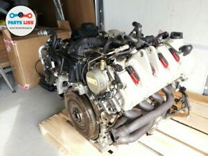 Porsche Panamera 970 Engine Motor 4 8l Vin B 5th Digit Awd 91k M48 40
