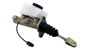 New Hyster Forklift Brake Master Cylinder With Pushrod 1347048 mam45110