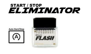 Ford F150 Engine Auto Start Stop Eliminator Disable Memorize