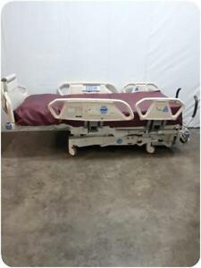 Hill rom P1900 Totalcare Spo2rt All Electric Hospital Bed 202872