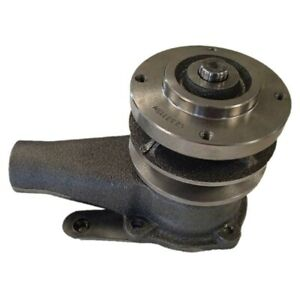 2n 8n 9n Water Pump For Ford Tractors Comes With 2 Gaskets And Pulley Cdpn8501a