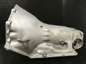 1969 Up Gm Chevy Th350 Turbo 350 Transmission Case No Internals Non Lockup