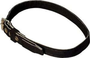 Miller Honeywell 6414nl sbk Miners Nylon Body Belt 1 3 4 inch Webbing Lamp Small