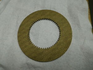 Inner Clutch Disc Replacement For Hobart Mixer M802 80qt Or V1401 140qt 873117