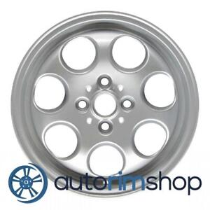 Mini Clubman Cooper 2002 2003 2004 2005 2006 2007 2008 15 Oem Wheel Rim