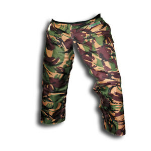 Forester Chainsaw Safety Chaps With Pocket Apron Style 37 Camo
